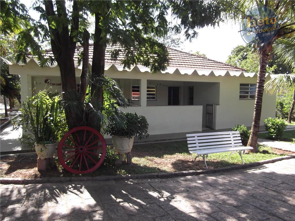 Chácara Residencial à venda, Progresso, Itu - CH0083.