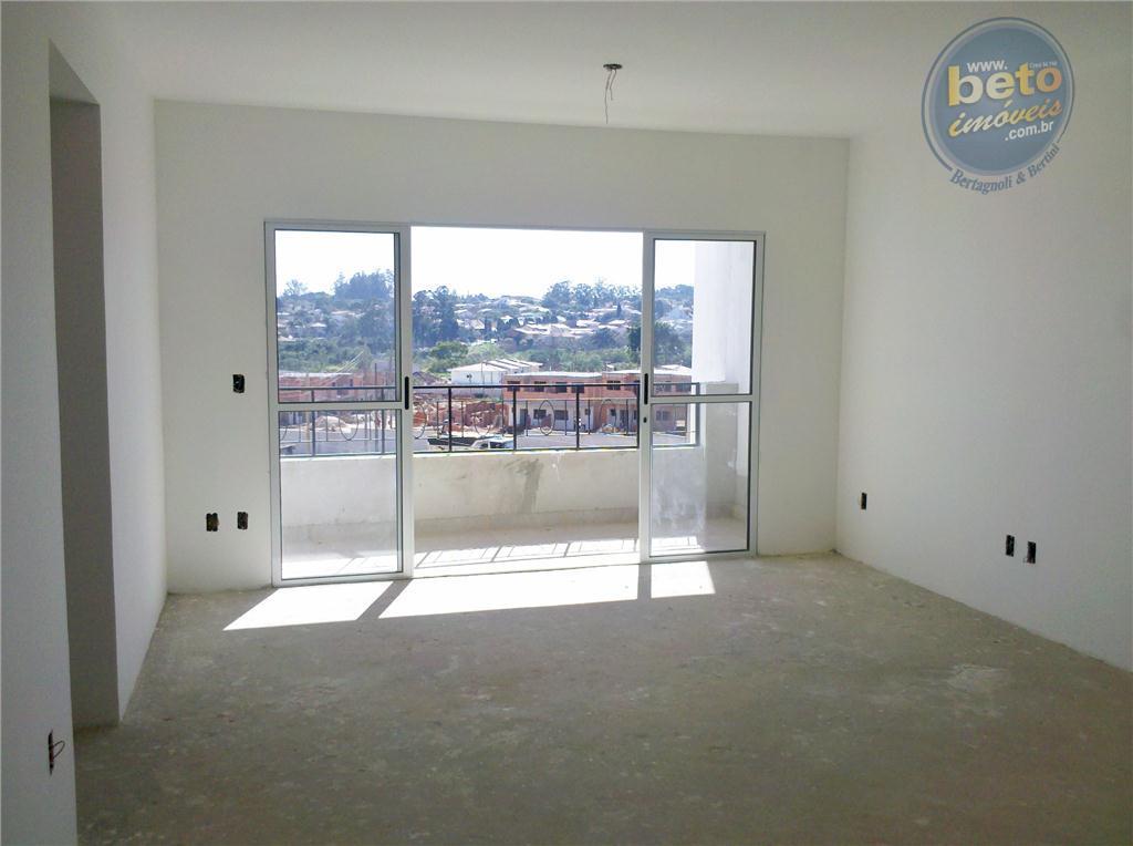 Apartamento com 3 dormitórios à venda, 135 m² por R$ 660.000 - Edifício Verona - Itu/SP