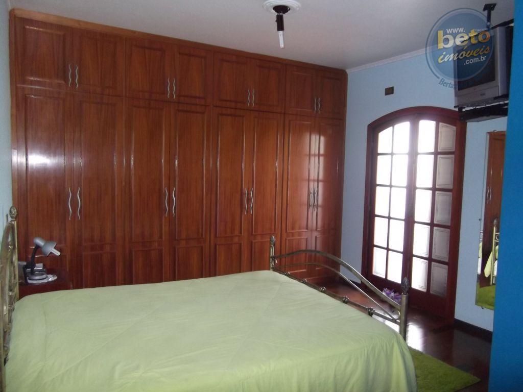 Casa Residencial à venda, Parque Residencial Guitti, Itu - CA1254.