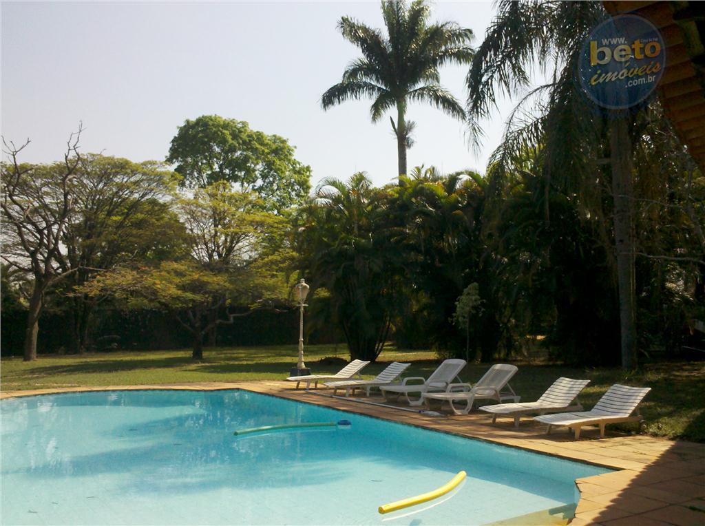 Chácara residencial à venda, Chácara dos Machados, Itu.