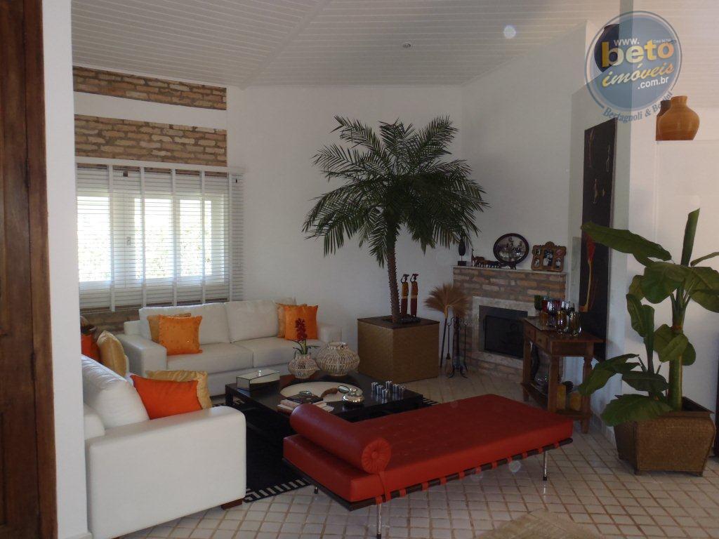 Casa residencial à venda, Parque Village Castelo, Itu.
