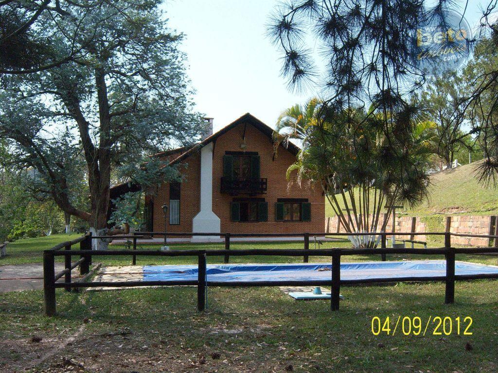 Sítio rural à venda, Pinheirinho, Itu.