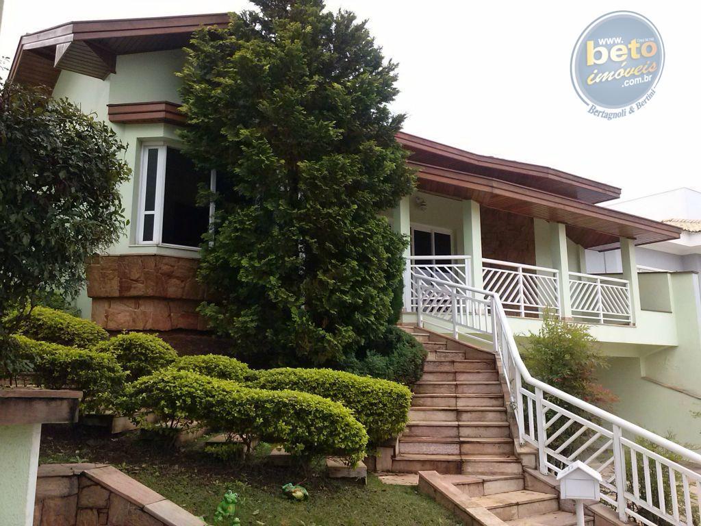 Casa residencial para locação, Condomínio Jardim Theodora, Itu.