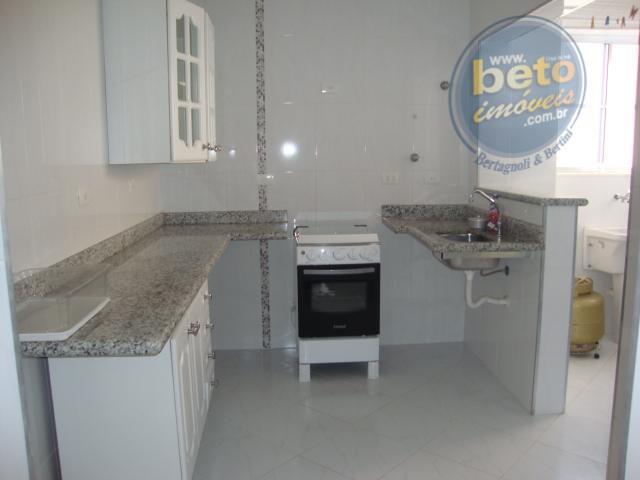 Apartamento residencial para locação, Vila Cleto, Itu.