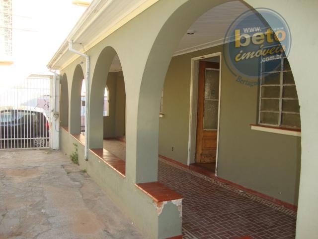 Casa comercial para locação, Centro, Itu - CA1934.