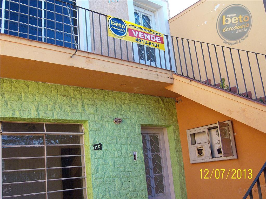 Casa comercial para venda e locação, Centro, Itu - CA1938.
