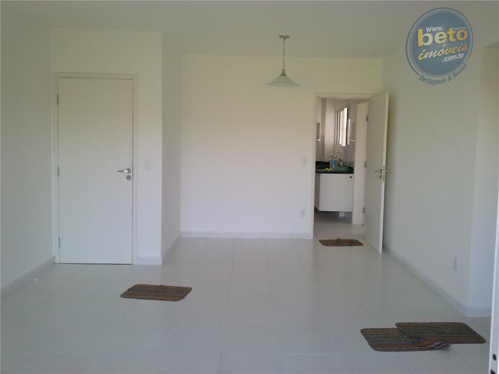 Apartamento residencial para locação, Padre Bento, Itu - AP0314.