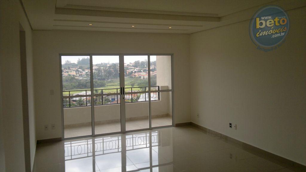 Apartamento residencial para locação, Padre Bento, Itu - AP0304.