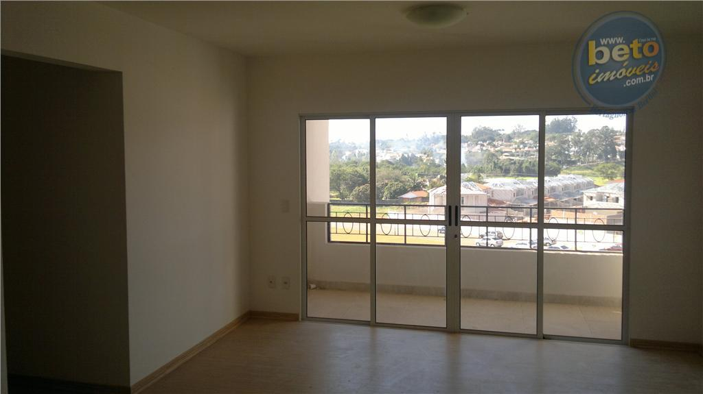 Apartamento residencial para venda e locação, Edifício Verona, Itu - AP0330.
