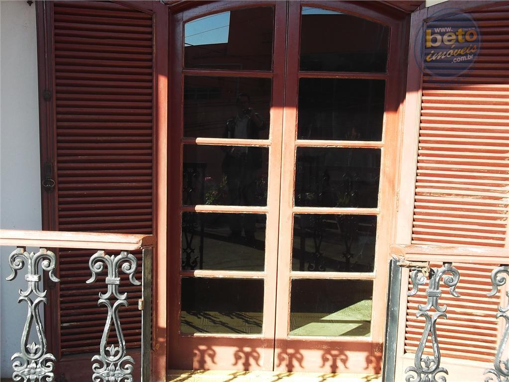 Casa Residencial à venda, Jardim Convenção, Itu - CA1327.