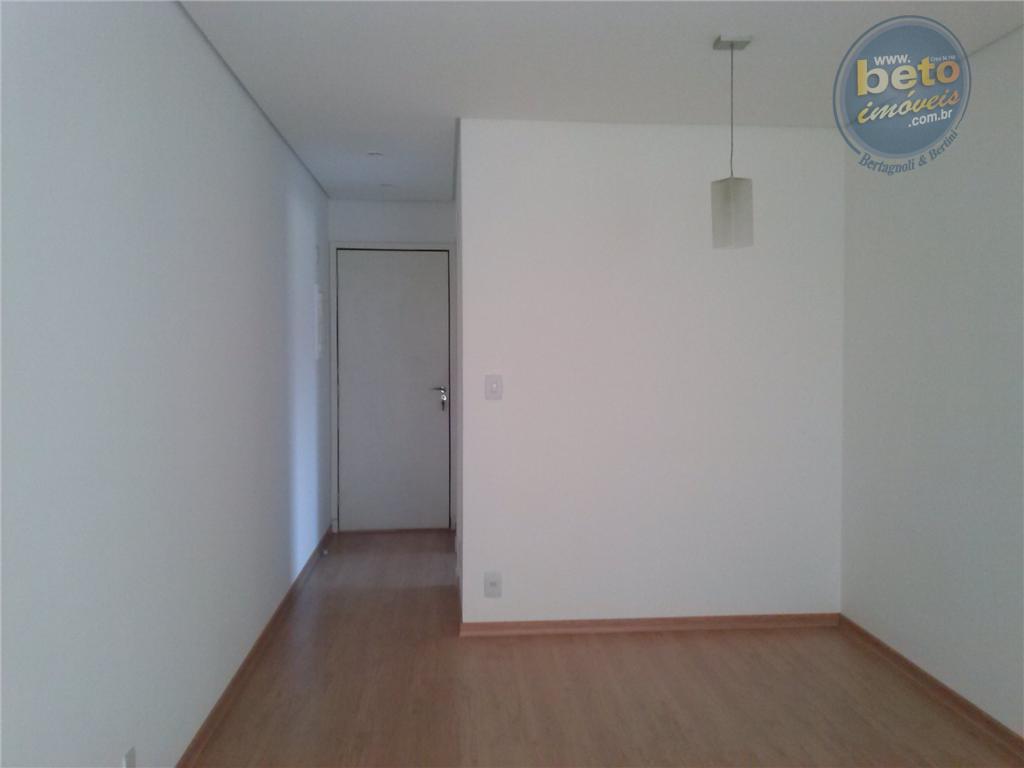 Apartamento residencial para locação, Residencial das Flores, Itu - AP0340.