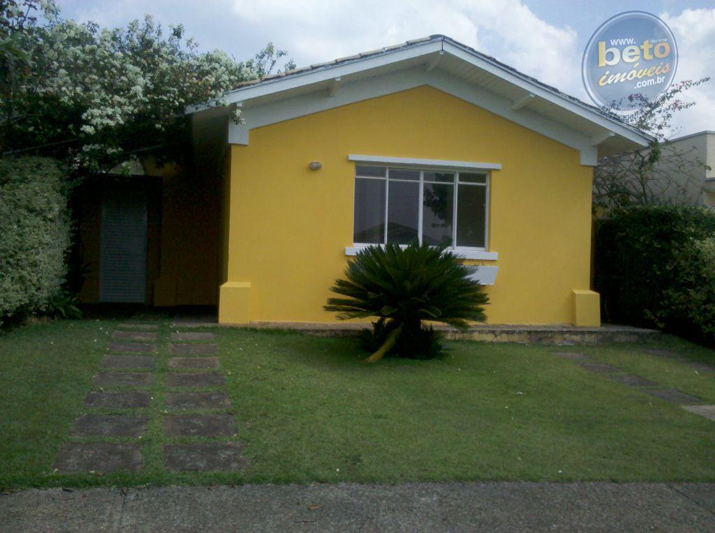 Casa residencial para venda e locação, Condomínio Villagio D Itália, Itu - CA1993.