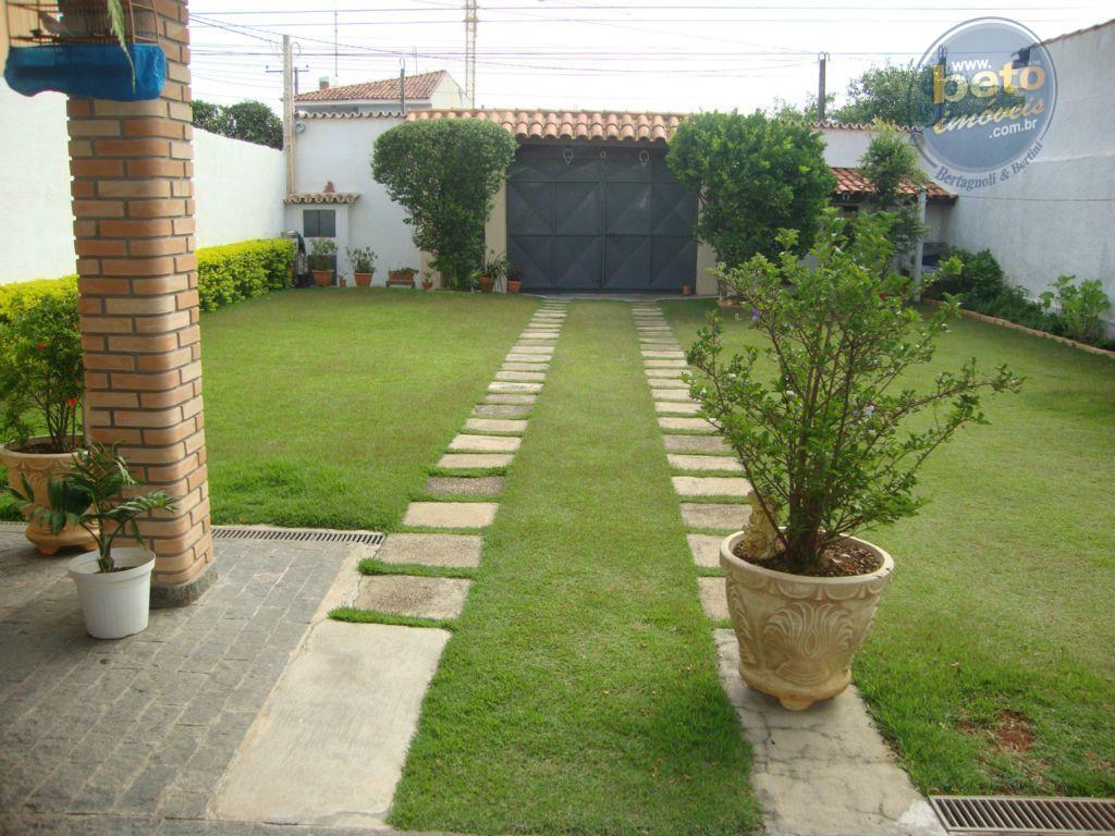 Casa residencial à venda, Jardim Rosinha, Itu.