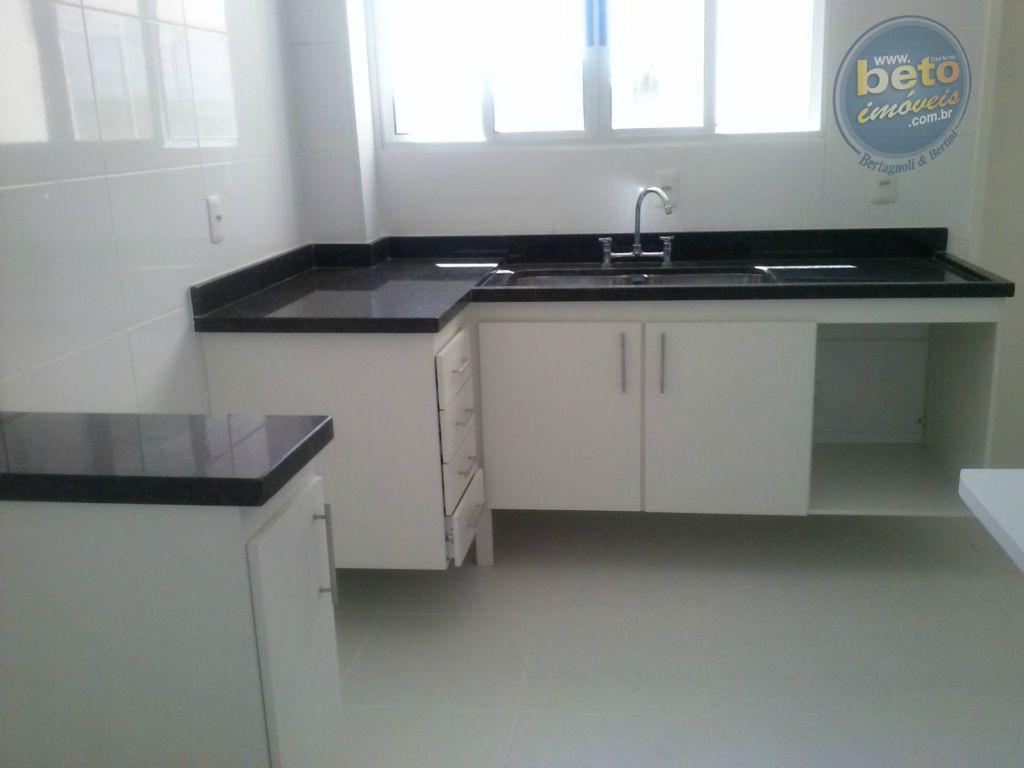Apartamento residencial para locação, Padre Bento, Itu - AP0355.