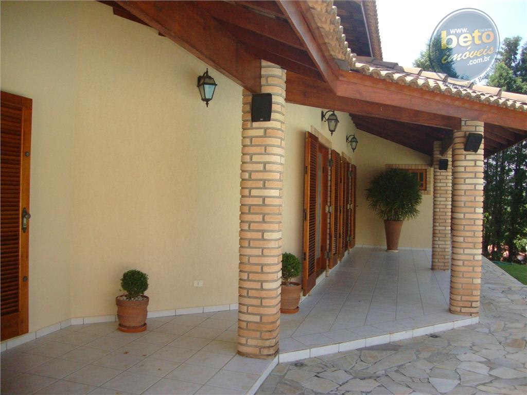 Casa residencial à venda, City Castello, Itu.