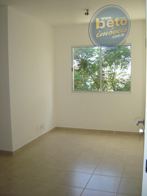 Apartamento residencial para locação, Jardim das Rosas, Itu - AP0399.