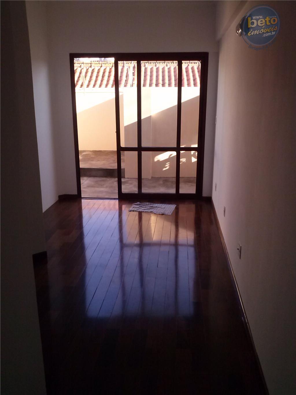 Apartamento residencial para locação, Centro, Itu - AP0437.