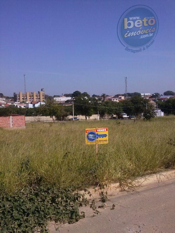 Terreno residencial à venda, Itu Novo Centro, Itu.