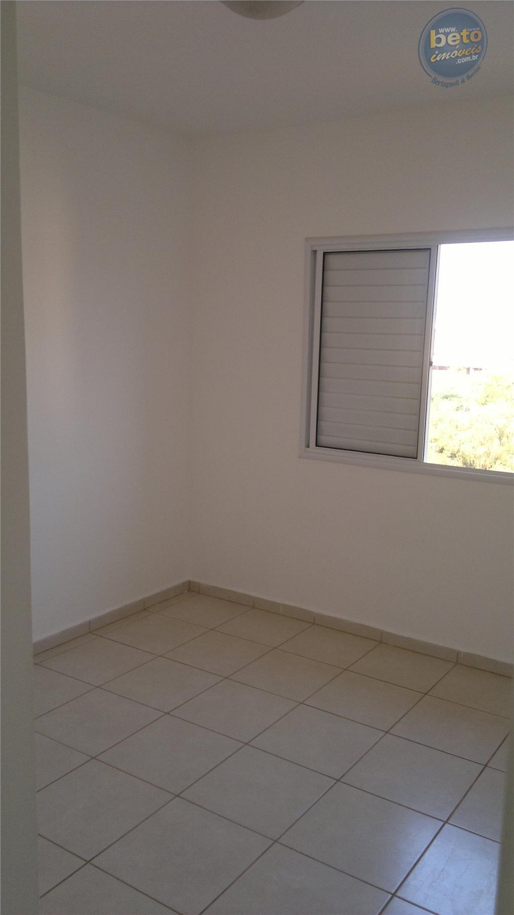Apartamento residencial para locação, Jardim das Rosas, Itu.