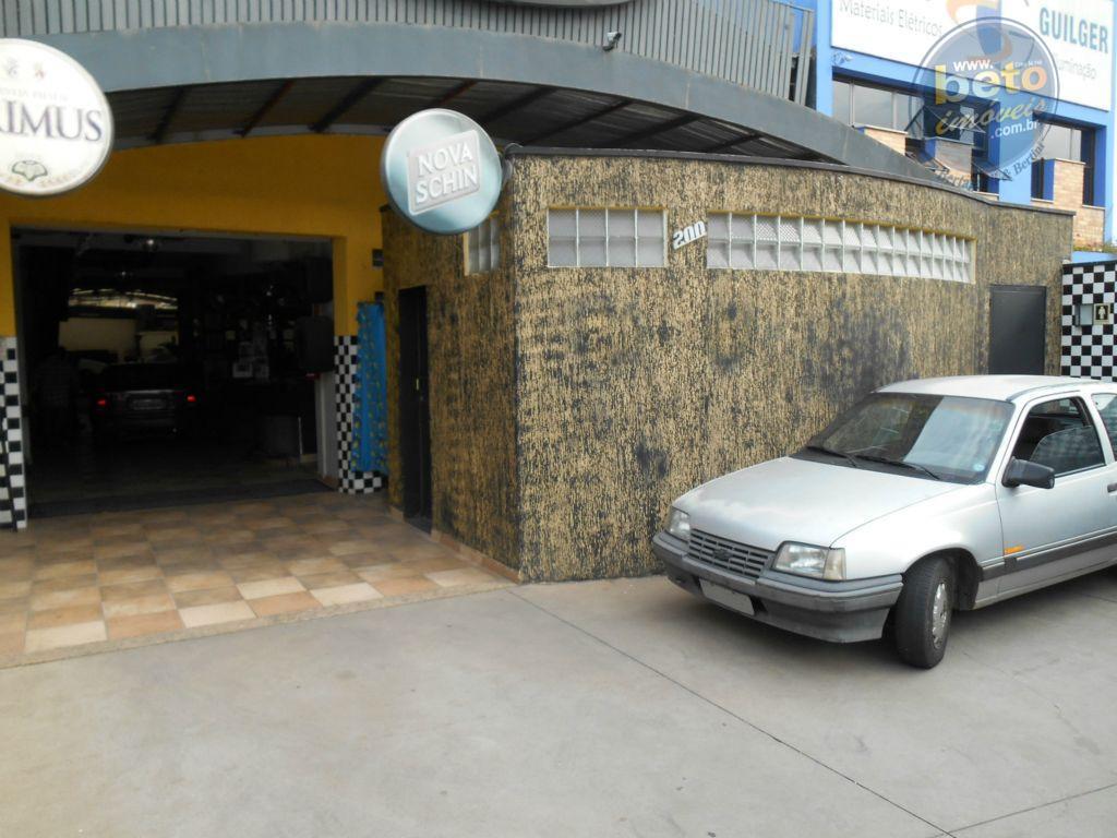 Salão comercial à venda, Brasil, Itu - SL0030.