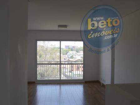 Apartamento residencial para venda e locação, Jardim Faculdade, Itu - AP0480.