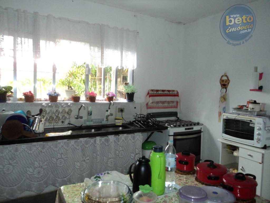 Casa residencial à venda, Jardim Paraíso I, Itu.