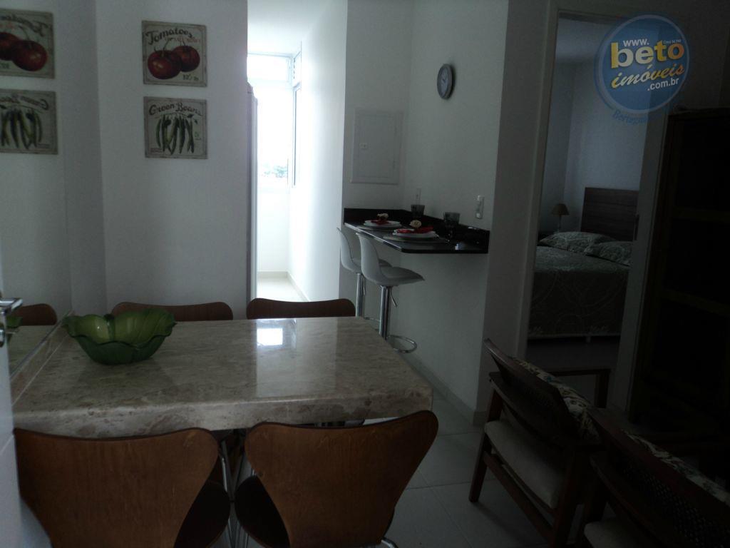 Apartamento residencial à venda, Jardim Faculdade, Itu - AP0488.