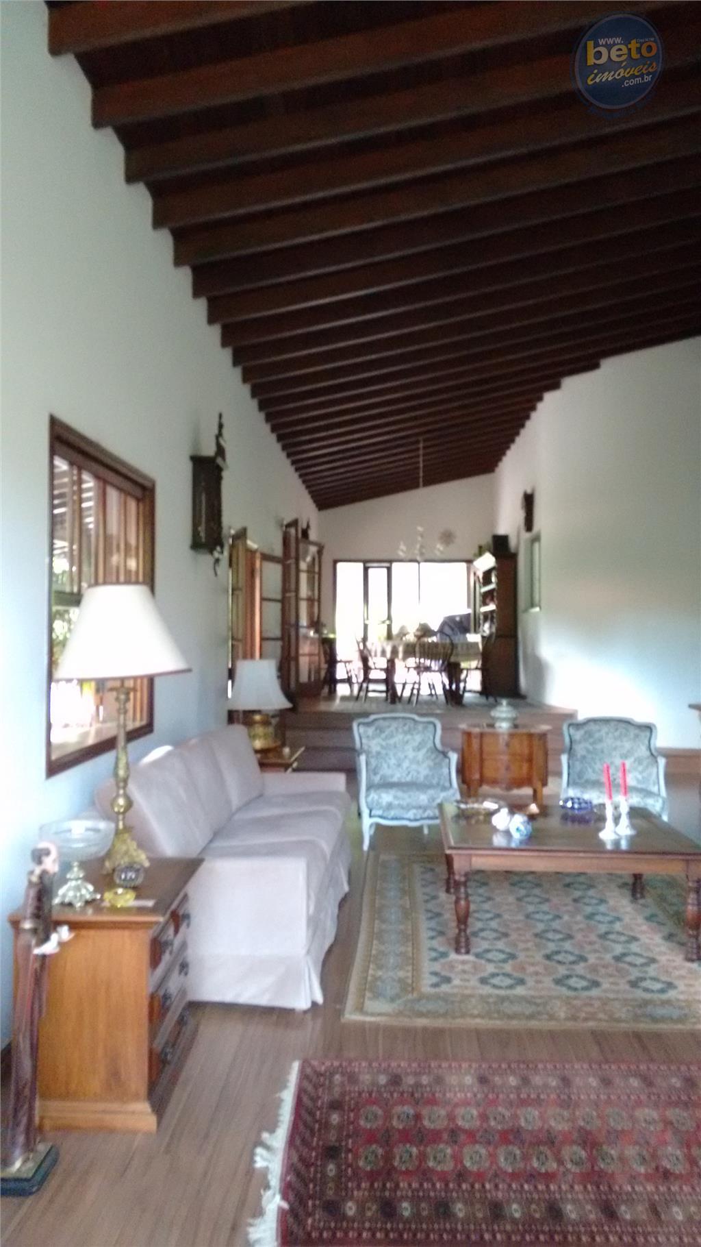 Casa residencial à venda, Condomínio Mangueiras de Itu, Itu.