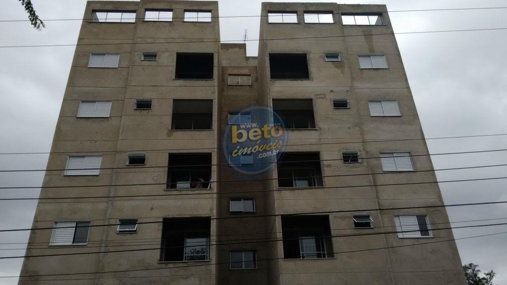 Apartamento residencial à venda, Jardim Faculdade, Itu.