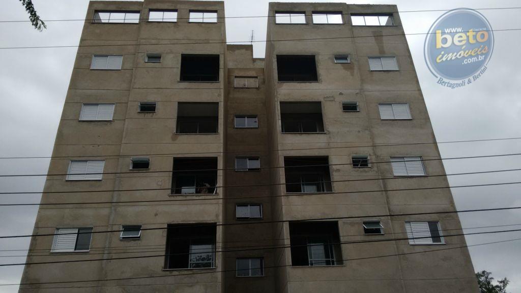 Apartamento residencial para venda e locação, Jardim Faculdade, Itu.