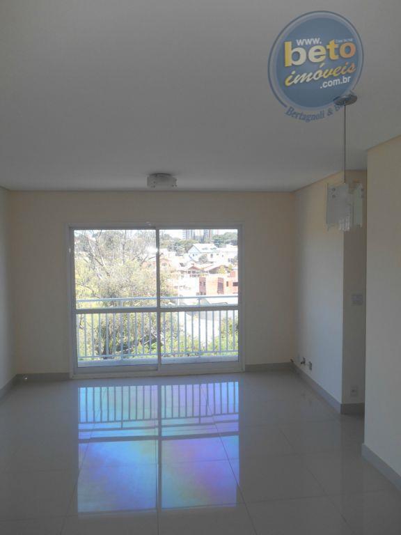 Apartamento residencial para venda e locação, Jardim Faculdade, Itu - AP0332.