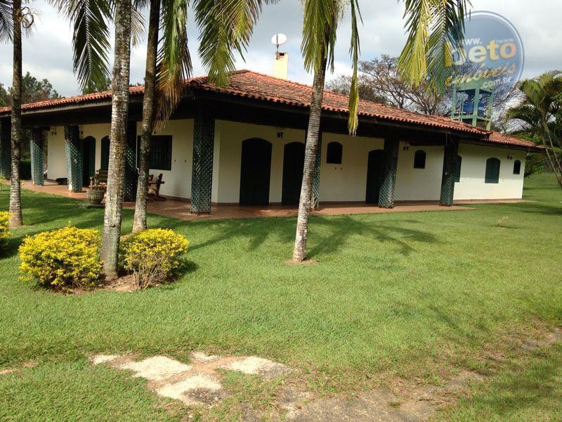 Sítio rural à venda, Jardim Três Marias, Itu.