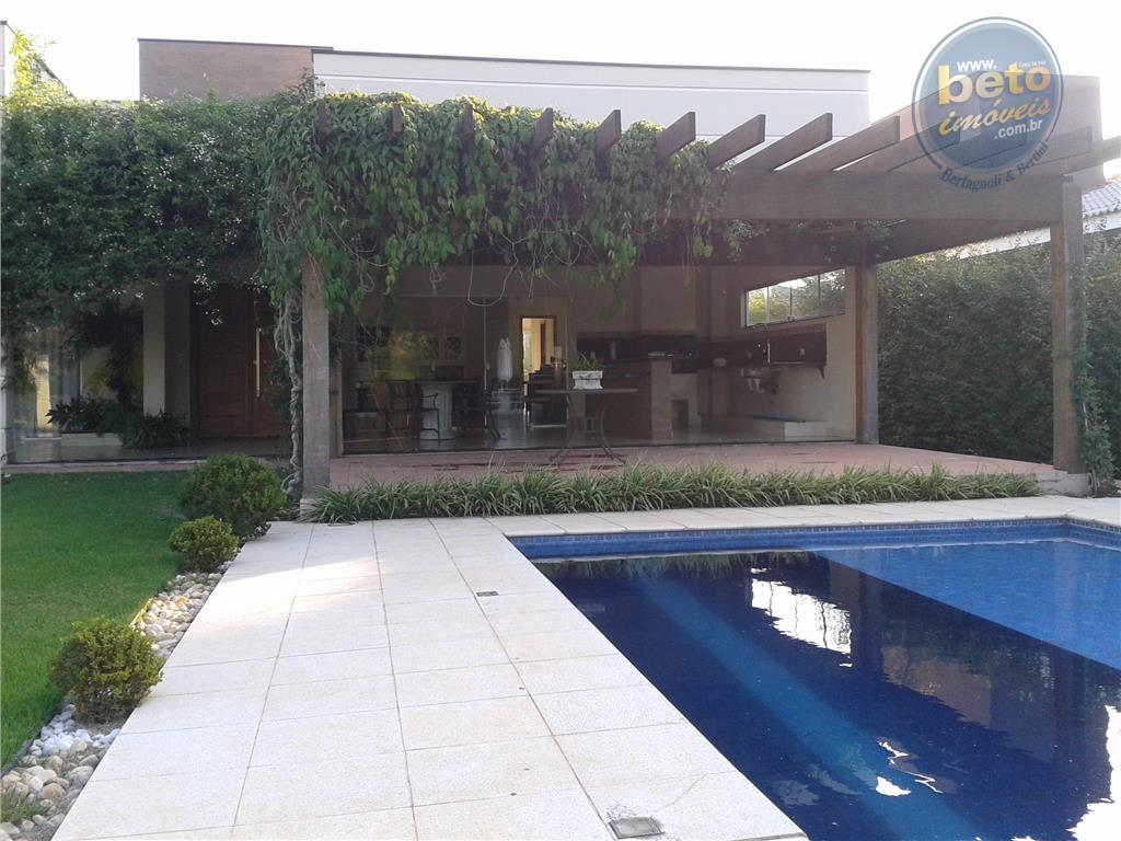 Casa residencial à venda, Residencial Villa Das Artes, Salto.