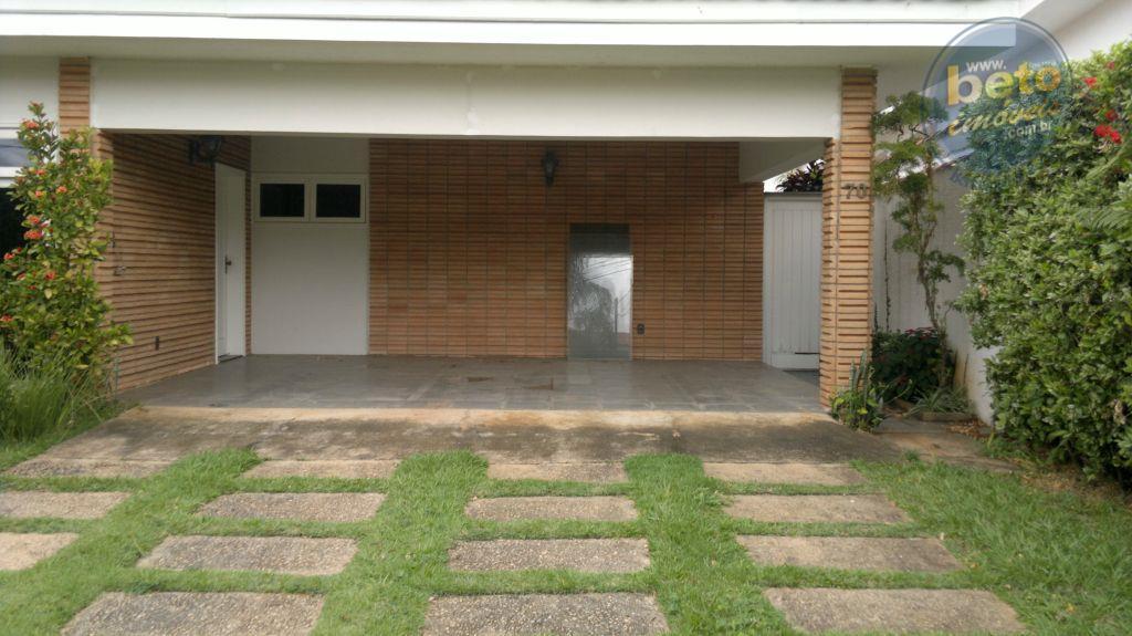 Casa Residencial à venda, Terras de São José Urbano Portella, Itu - CA1042.