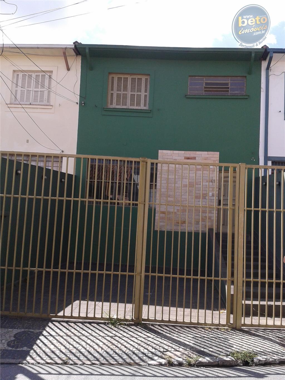 Casa Comercial para venda e locação, Centro, Itu - CA1422.