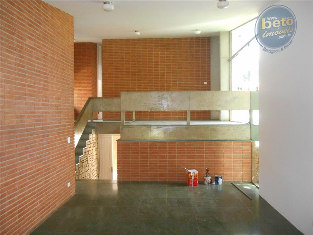 Casa residencial para locação, Condomínio Portal de Itu, Itu - CA2484.