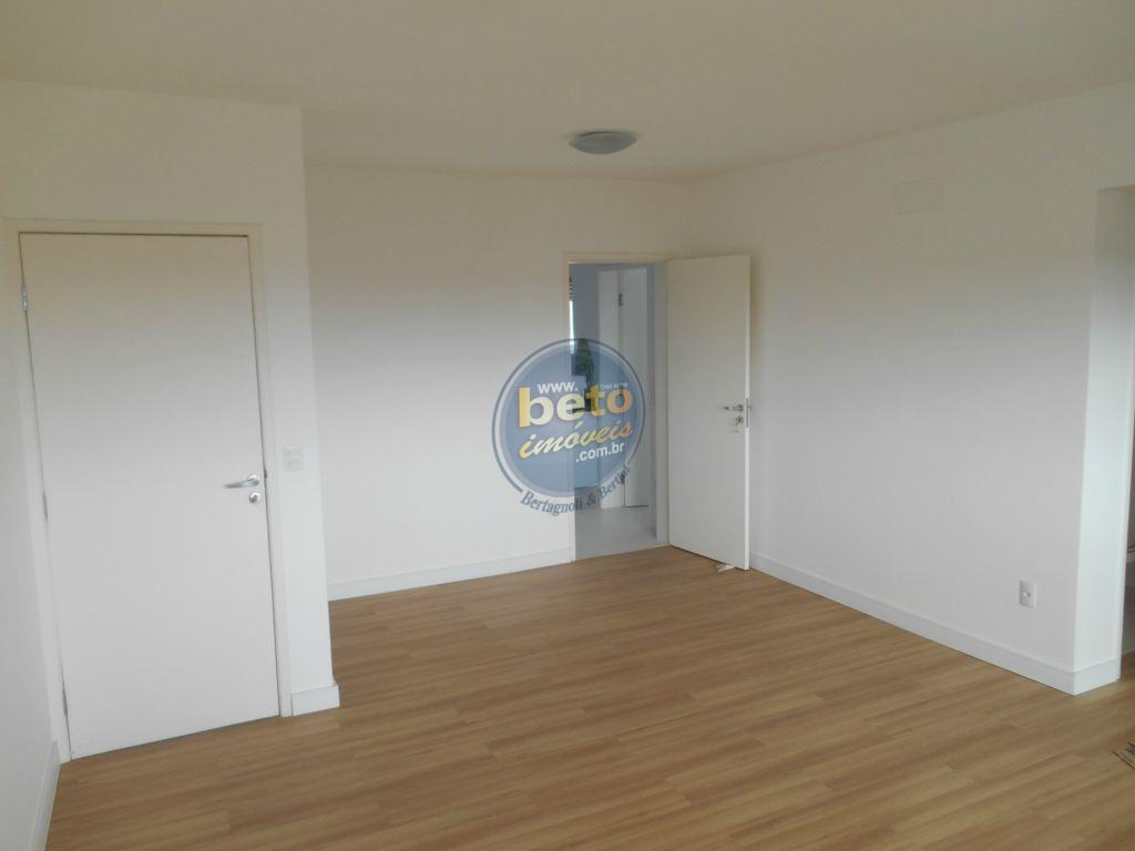 Apartamento residencial para locação, Padre Bento, Itu.