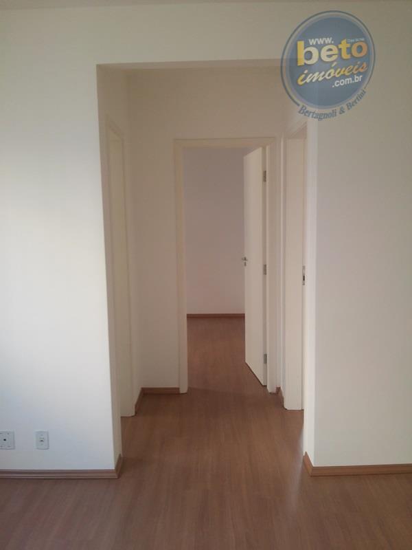 Apartamento residencial para venda e locação, Vila São José, Itu - AP0556.