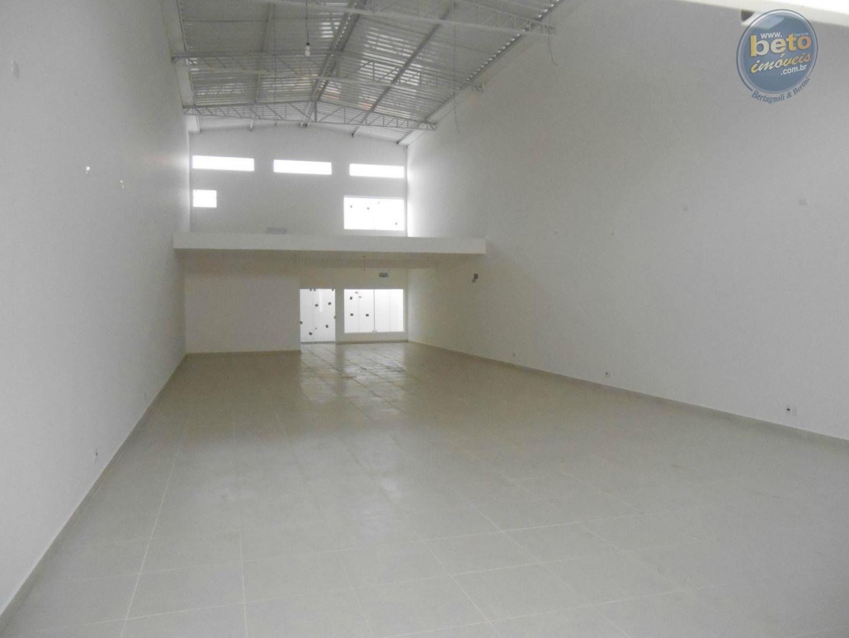 Salão comercial para locação, Centro, Itu - SL0034.