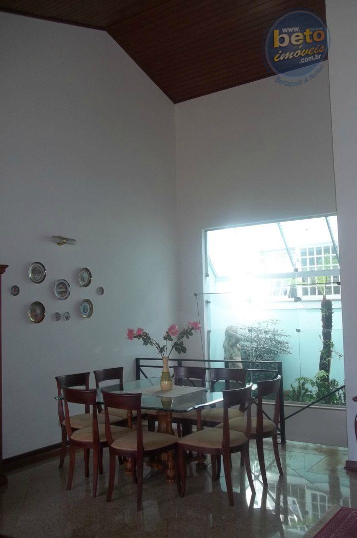 Casa residencial à venda, Condomínio Portal de Itu, Itu.