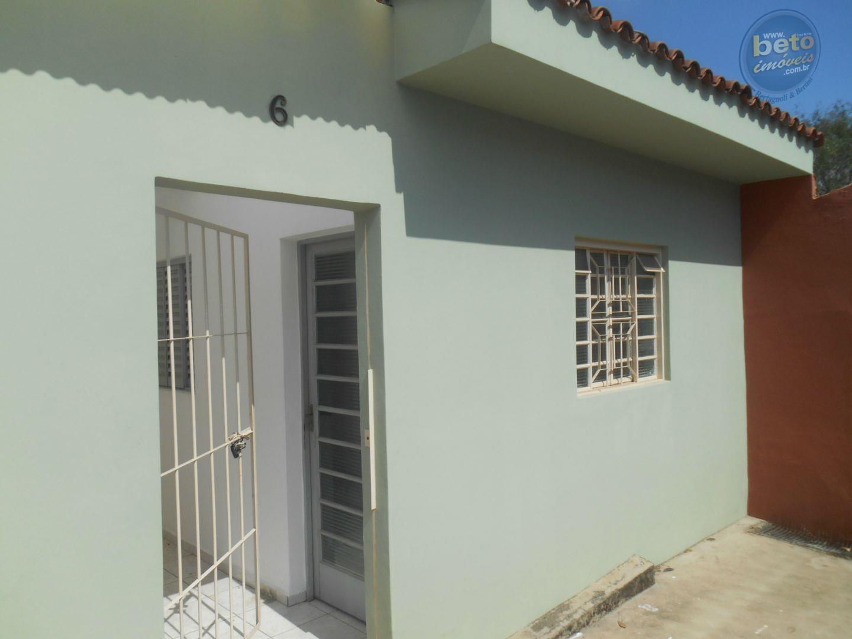 Kitnet residencial para locação, Vila Padre Bento, Itu.
