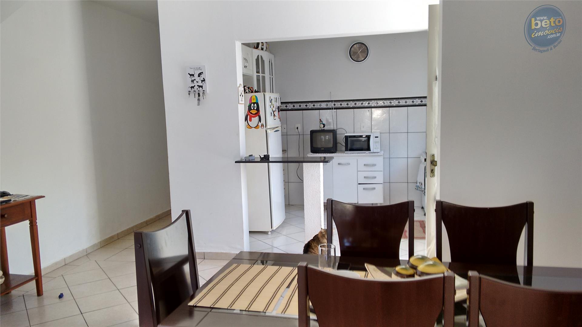Casa residencial à venda, Centro, Itu.