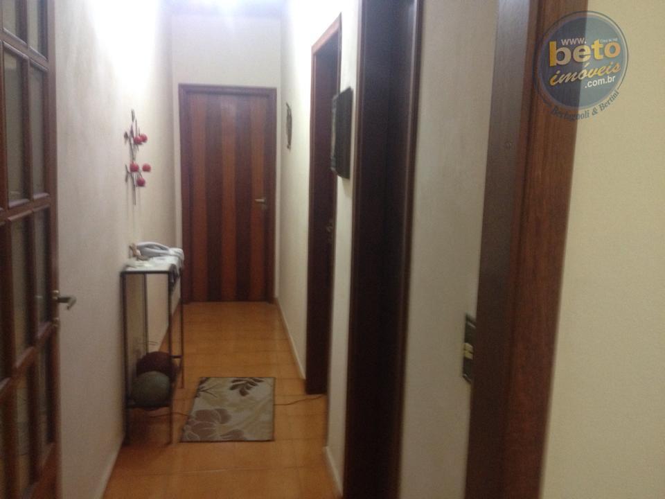 Casa residencial à venda, Vila São Francisco, Itu.