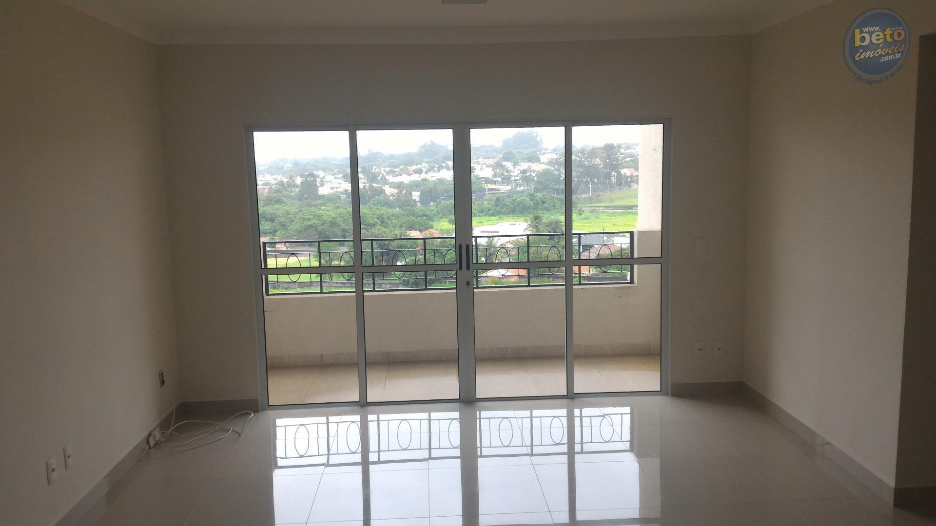 Apartamento residencial para locação, Edifício Verona, Itu - AP0341.