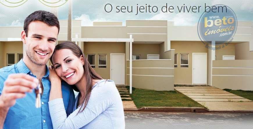 Casa residencial à venda, Parque Nossa Senhora da Candelária, Itu.