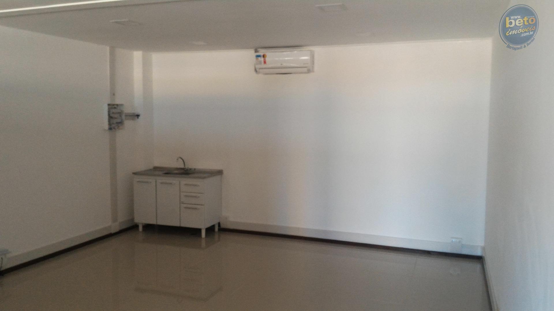 Sala  comercial para locação, Vila Nova, Itu.
