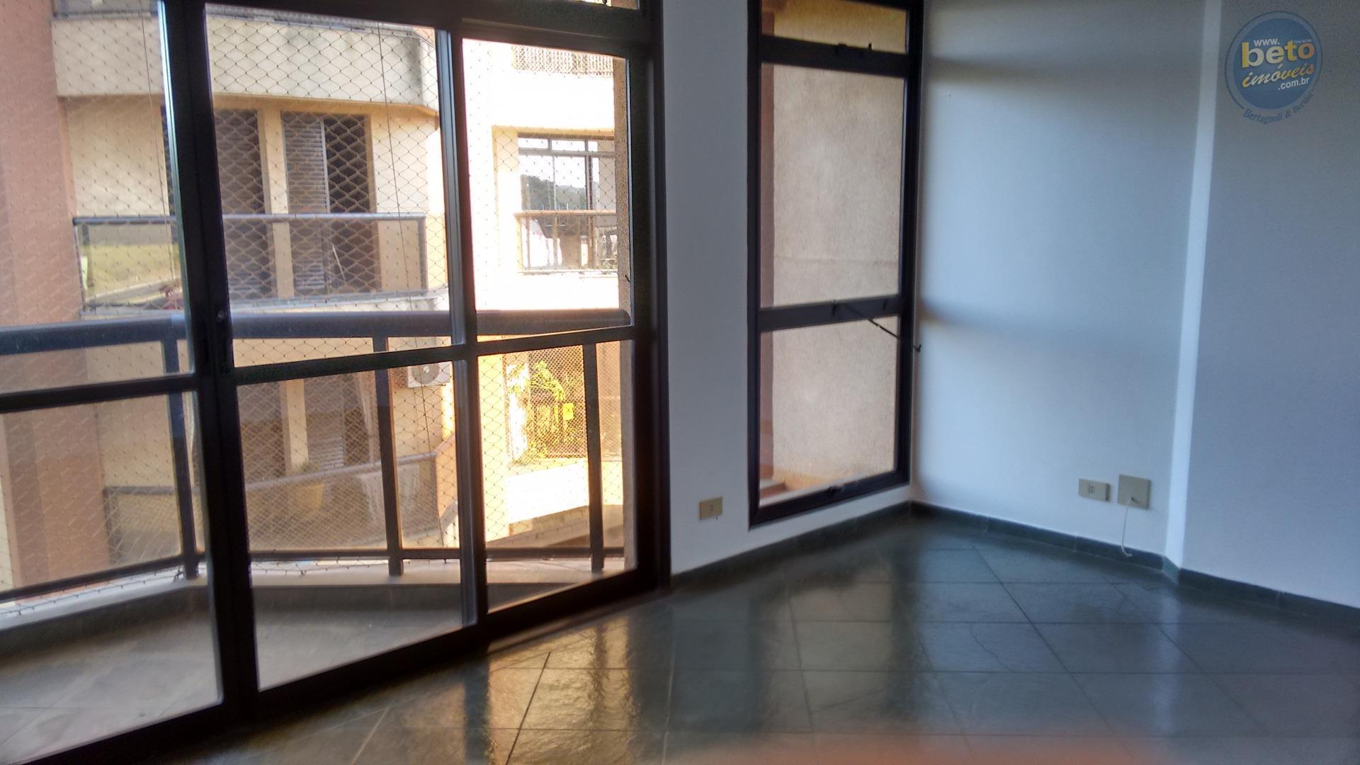 Apartamento residencial para locação, Vila Gatti, Itu.