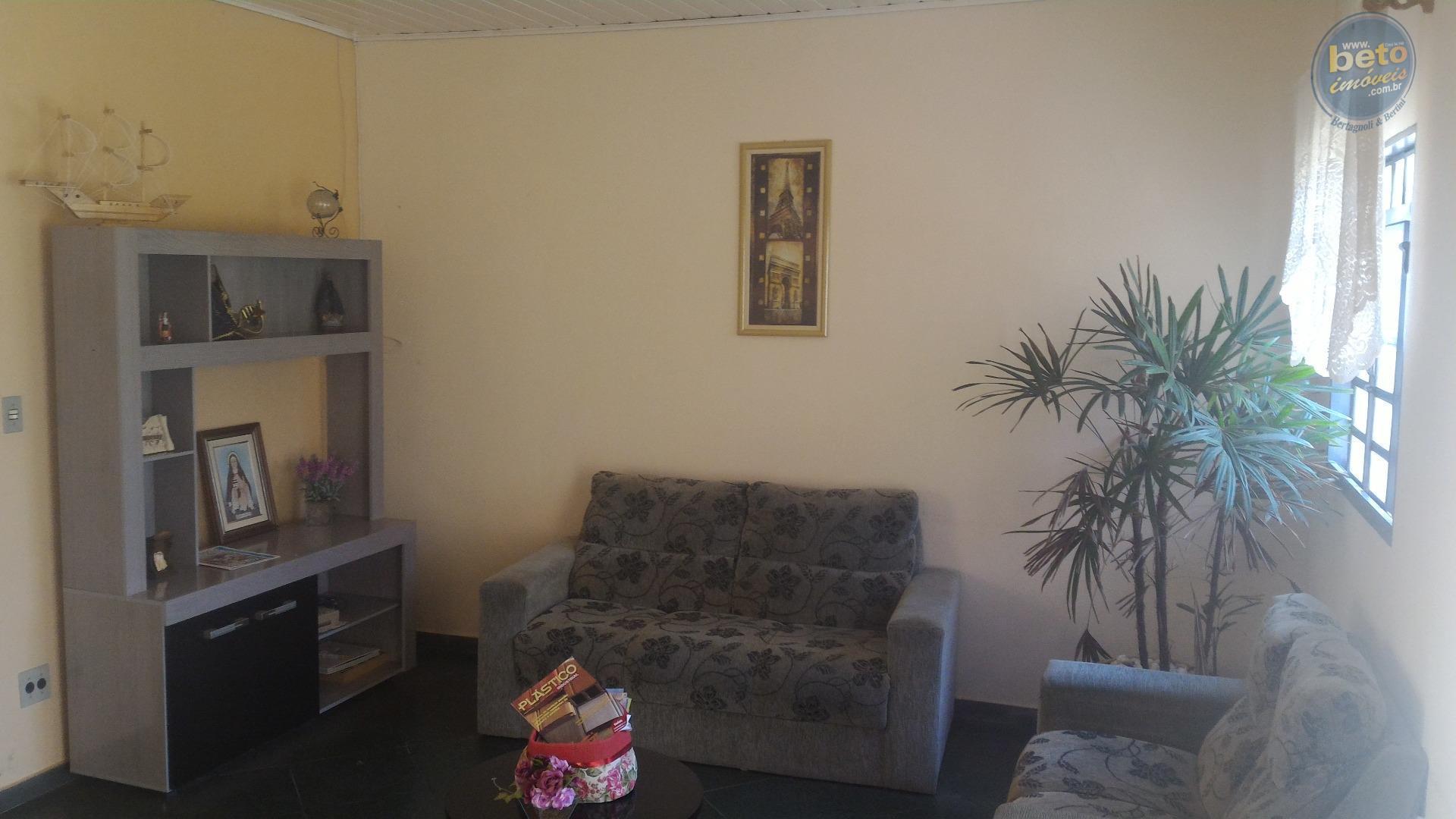 Casa residencial para locação, Melissa, Itu - CA2815.