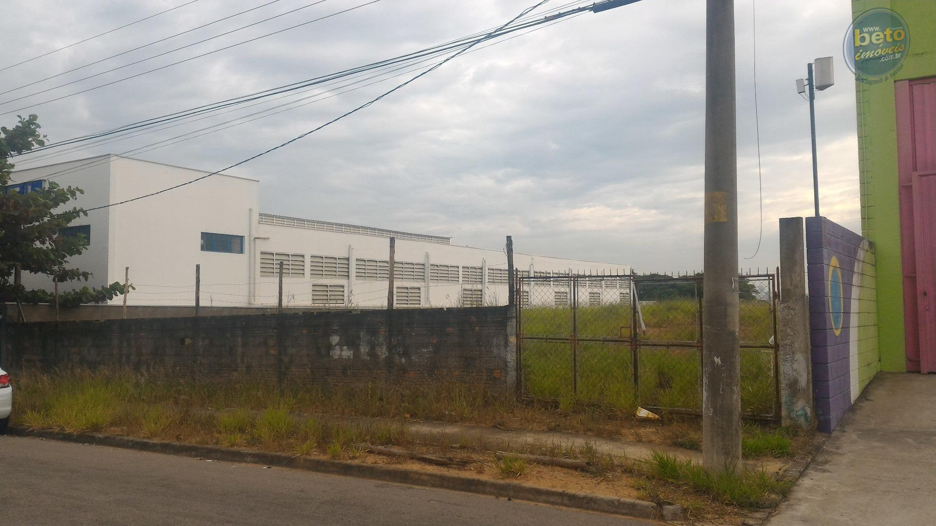 Terreno comercial para locação, Jardim Paraíso I, Itu.