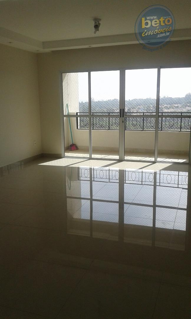 Apartamento residencial para venda e locação, Edifício Verona, Itu - AP0734.